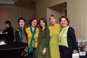 IWA GBM Meeting at Tbilisi Marriott